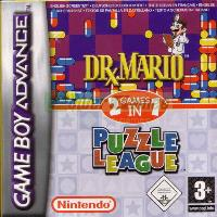 Dr. Mario / Puzzle League