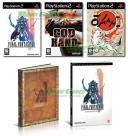 OKAMI GOD HAND FINAL FANTASY XII